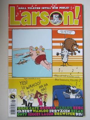 Larson 2009 08