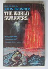 Brunner John The World Swappers 1959