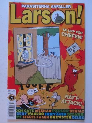 Larson 2009 10