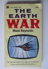 Reynolds Mack The Earth War