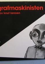 Knut Larsson Biografmaskinisten