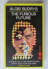 Budrys Algis The Furious Future