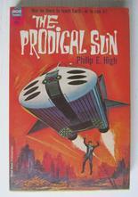 High Philip E. The Prodigal Sun