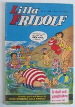 Lilla Fridolf 1960 06 Vg