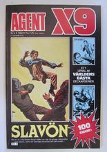 Agent X9 1982 06