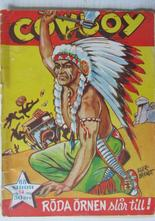 Cowboy 1952 14 Fair