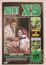 Agent X9 1986 14