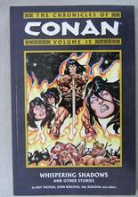 Conan Chronicles of Conan Vol 13