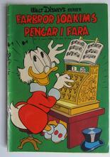 Walt Disney's Serier 1955 03 Vg