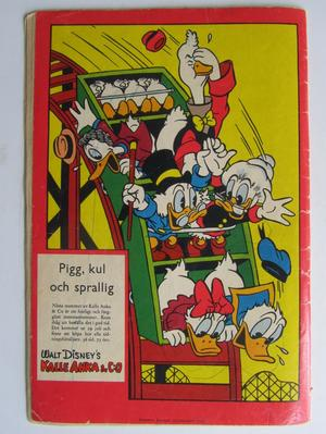 Walt Disney's Serier 1955 07 Good-