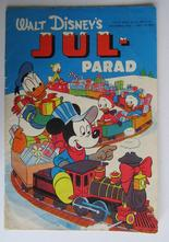 Walt Disney's Serier 1953 11B Vg