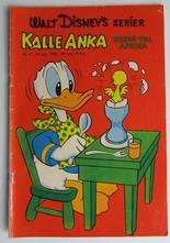 Walt Disney's Serier 1956 09 Vg
