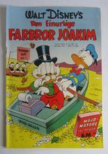 Walt Disney's Serier 1954 01B Vg