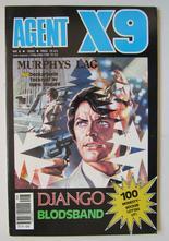 Agent X9 1990 08