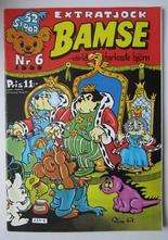 Bamse 1989 06