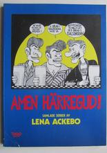 Lena Ackebo - Amen härregud!
