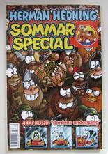 Herman Hedning 2011 01 Sommarspecial