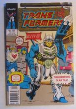 Transformers 1990 04 Vg