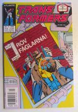 Transformers 1990 03 VF