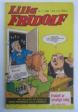 Lilla Fridolf 1960 07 Vg