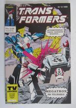 Transformers 1989 12 Fn