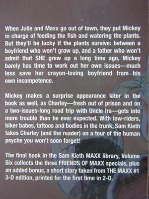 Maxx Vol 6