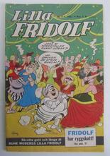 Lilla Fridolf 1961 02 Vg+