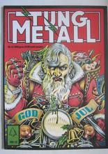 Tung Metall 1986 12