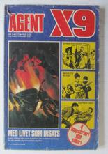 Agent X9 1973 05 Good-