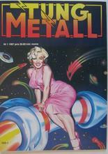 Tung Metall 1987 01