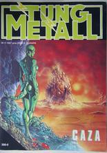 Tung Metall 1987 05