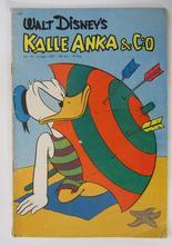 Kalle Anka 1957 19 Good