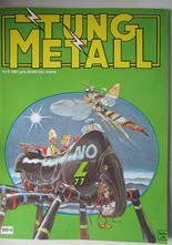 Tung Metall 1987 06