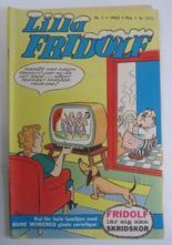 Lilla Fridolf 1962 01 Vg