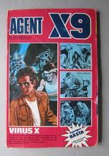 Agent X9 1973 11 Good