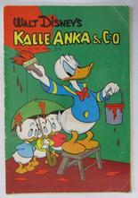 Kalle Anka 1957 21 Good