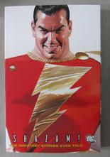 Shazam - The Greatest Stories Ever Told