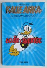 Kalle Anka & Co Jubileumsutgåva 2008