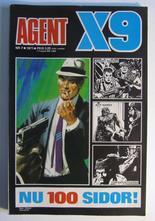 Agent X9 1971 07 Fn