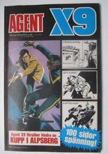 Agent X9 1972 03 Fn