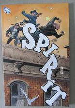 Spirit : Sergio Aragonés - Mark Evanier Book 3