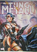 Tung Metall 1987 08