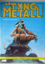 Tung Metall 1987 09