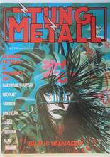 Tung Metall 1988 03