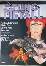 Tung Metall 1988 05