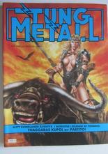 Tung Metall 1988 06