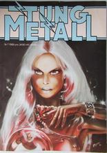 Tung Metall 1988 07
