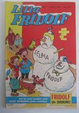 Lilla Fridolf 1963 01 Vg