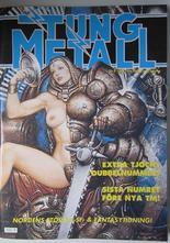 Tung Metall 1988 09