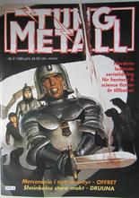 Tung Metall 1989 02